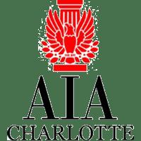 AIA Charlotte - Logo