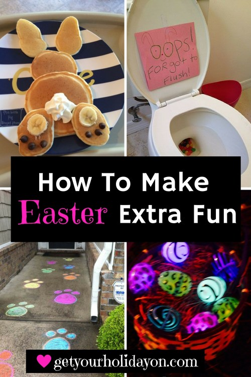How To Make Easter Fun For Kids Get Your Holiday On