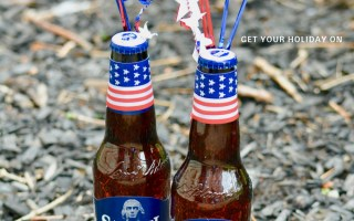 How To Put A Patriotic Spin On Your Beer