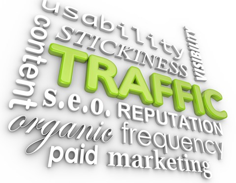 Driving Traffic to Your Home Business Website