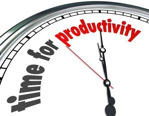 HomeBiz Issues:  Why Not Get Up an Hour Earlier?