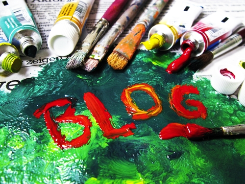 The Importance of Blogging for an Online Home Business