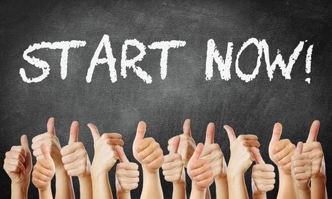 A Start-Up Plan for an Online Home Business