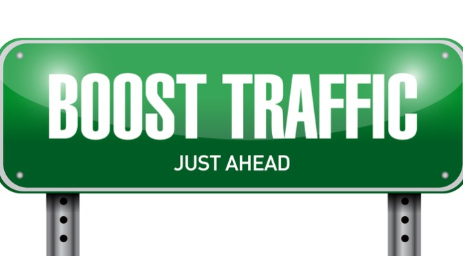 Get More Traffic Fast with Guest Posts