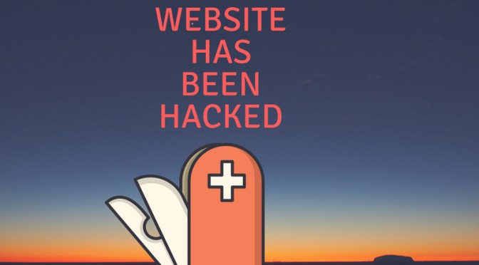 5 Signs That Your Site Has Been Hacked