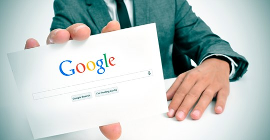 Tips To Help You Get On The First Page Of Google