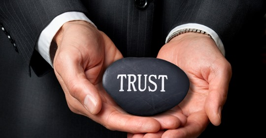 3 Ways To Build Trust With Potential Customers