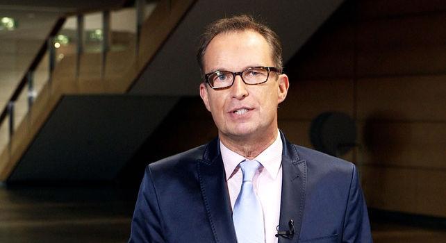 Ein Beispiel für Online-Fortbildungen: Medizinkorrespondent Dr. Christoph Specht fasst den ersten Kongresstag auf dem Deutschen Schmerzkongress 2017 zusammen.