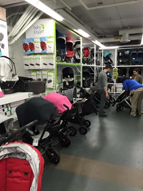 buy buy baby strollers