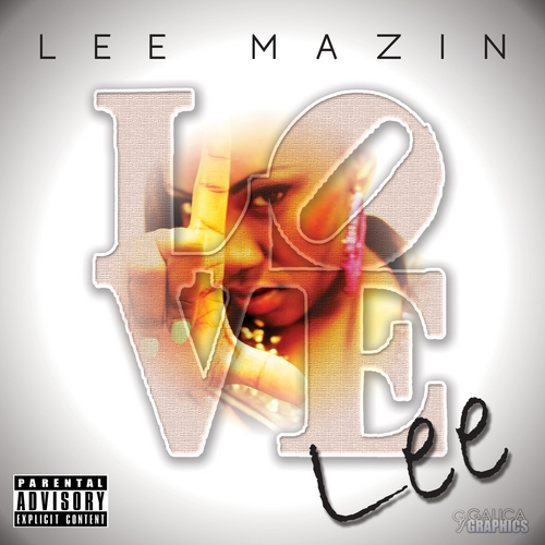 Lee Mazin - LoveLEE (Mixtape)