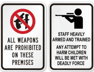 Preventing Mass Shootings