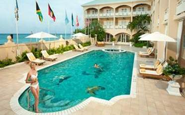 Sandals Carlyle Montego Bay