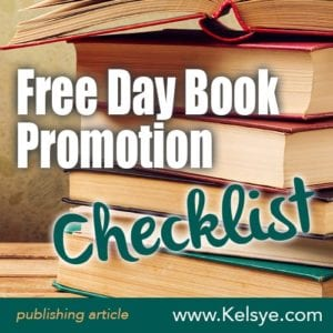 free-day-book-promotion-checklilst