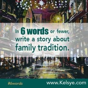 6familytradition