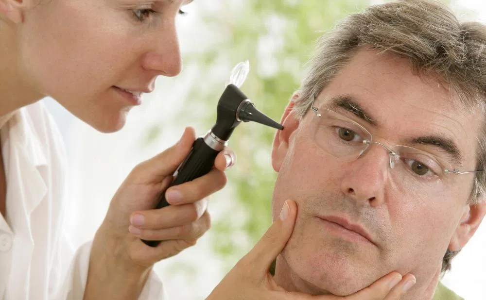 Kulak ağrısında ağrı dışında