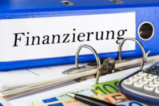 Lexware EÜR und Bilanz: Eigen- oder Fremdmittel