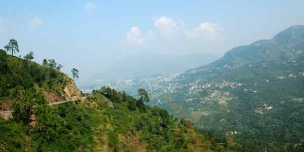 kasauli, 10 Family Weekend Getaways near Delhi for the Holiday Season