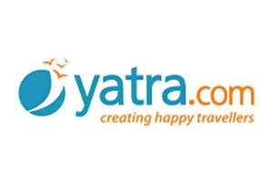 Yatra.com flights - LaidBackTraveller.com Travel resources
