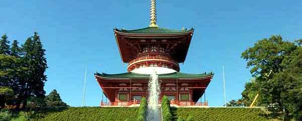 naritasan temple great pagoda of peace laid back traveller laidbacktraveller.com