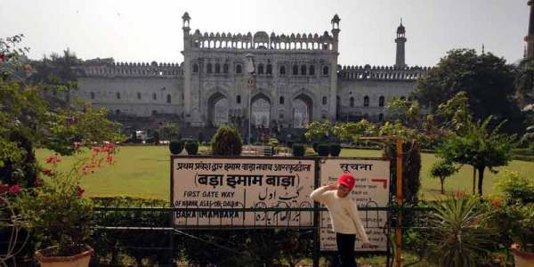 labyrinth bhool bhulaiya bada imambara laid back traveller rate list