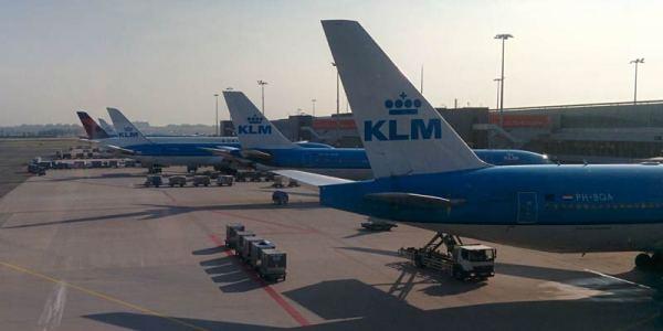 klm royal dutch airline