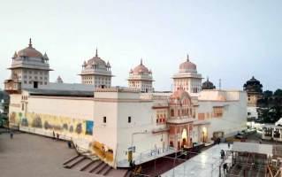 Raja Ram Temple Orchha
