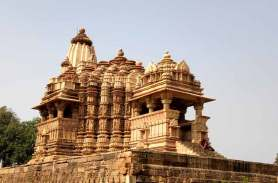 Chitragupta Temple Western Group of Temples Khajuraho