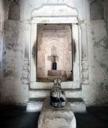 Pratapeshwar Harmony Temple western group of temples khajuraho