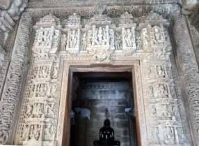 Adinath Temple Khajuraho