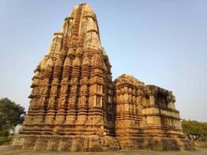 Dulhadev Temple Khajuraho
