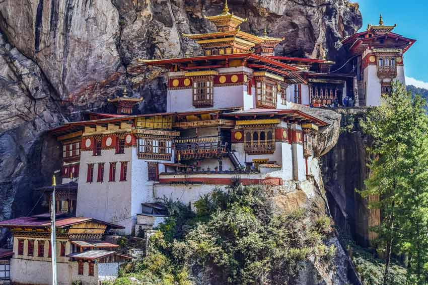 10 Budget Friendly Countries for Family Travel From India Bhutan