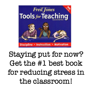 Fred Jones - Tools for Teaching