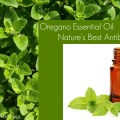 Oregano Essential Oil: Nature's Best Antibiotic!