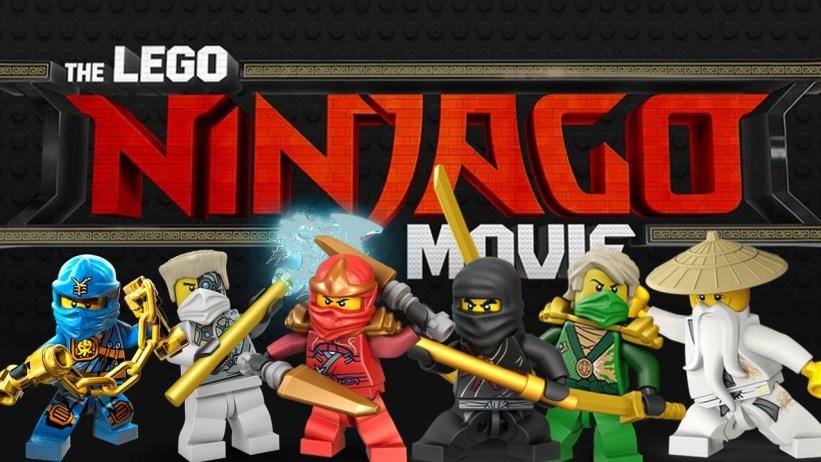 LEGO®NINJAGO®Days