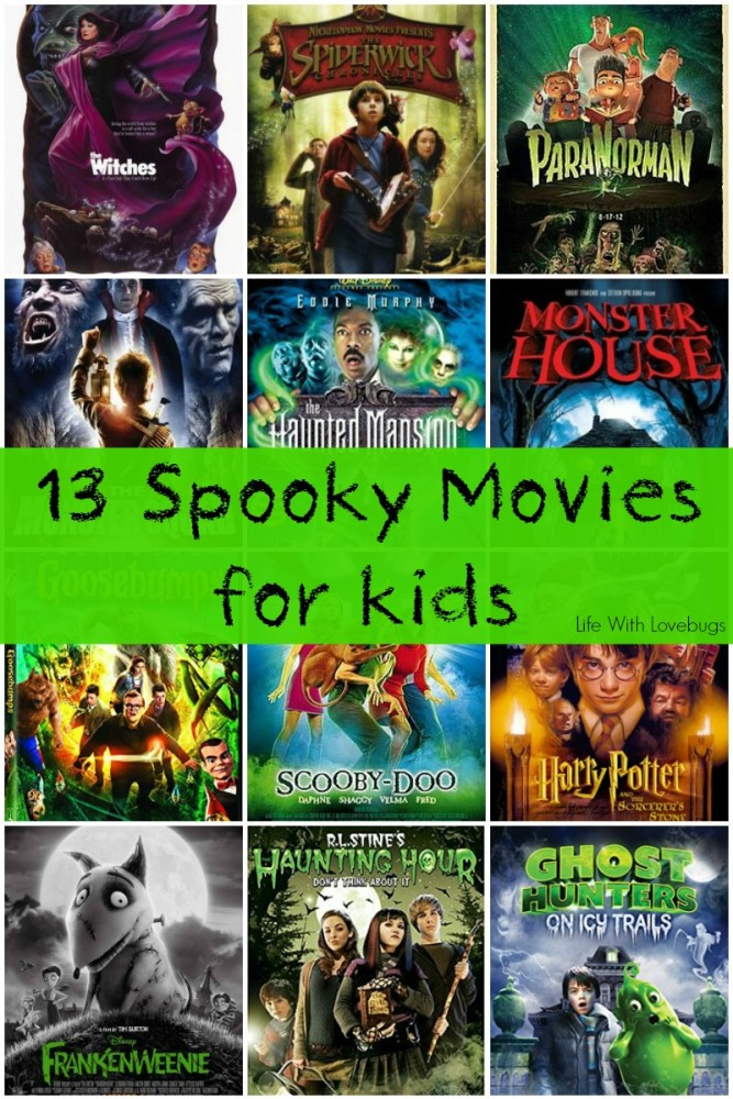 movies spooky disclosure affiliate contains links please