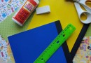 How to Upcycle a Basic Composition Book