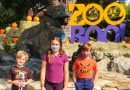 San Antonio Zoo Family-Friendly Halloween Event Zoo Boo!