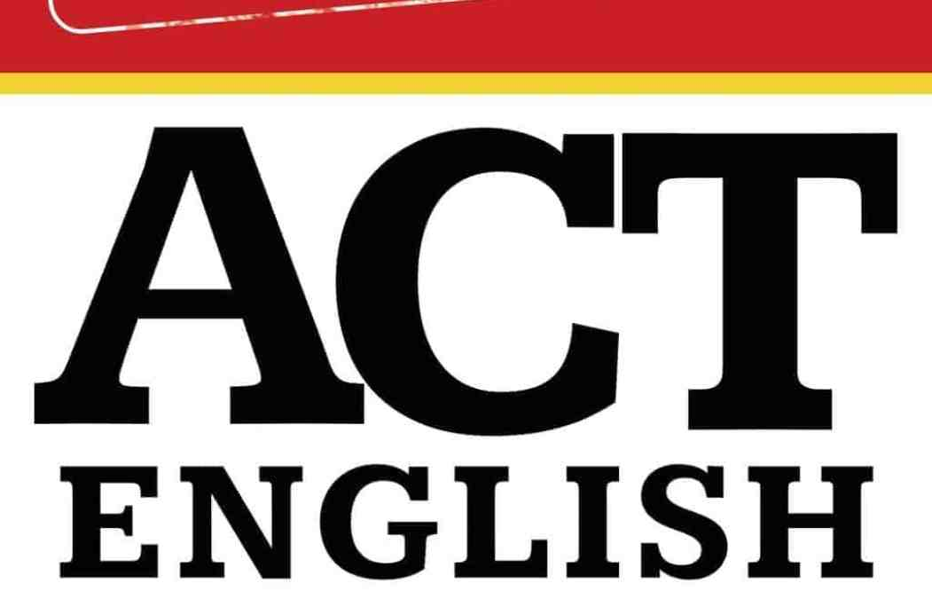 (Book Review) The Complete Guide to ACT English