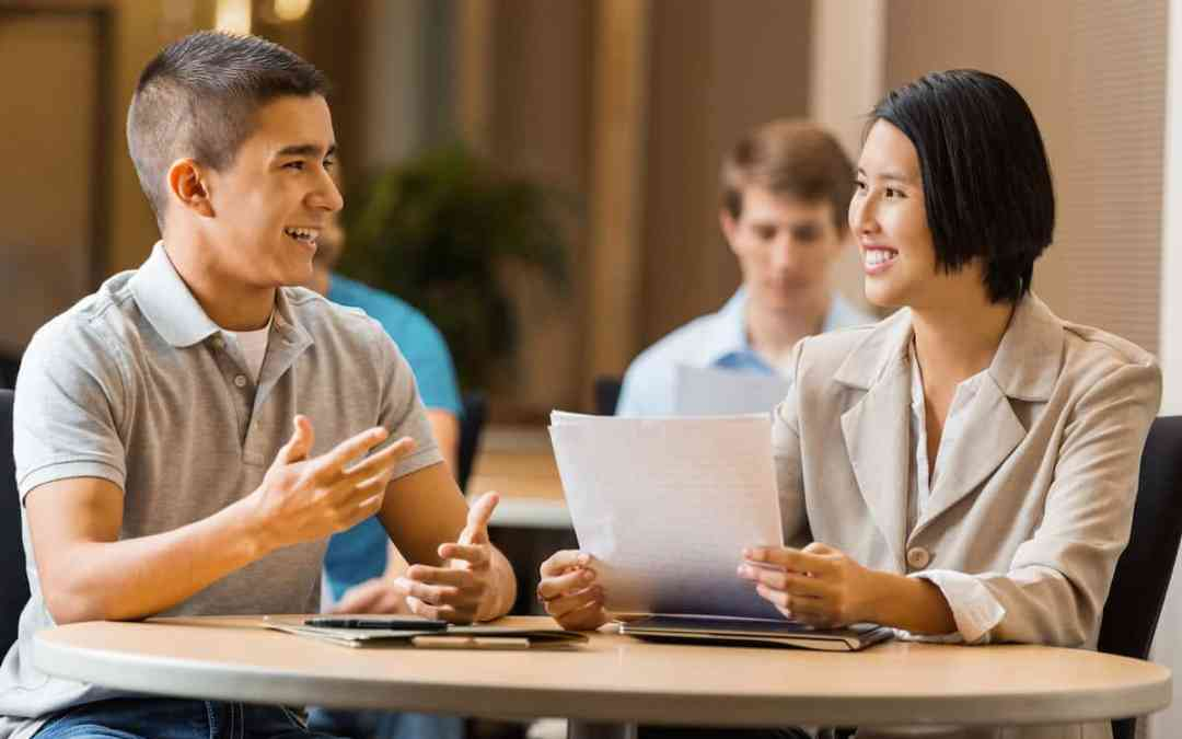 Top Tips for College Interviews