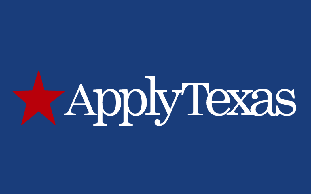 Apply texas essays 2018
