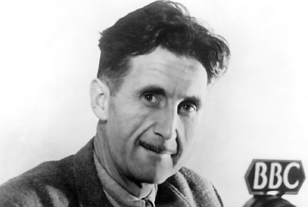 George Orwell's Rules for Writers