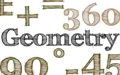 Turn SAT Geometry Problems into Algebra Problems