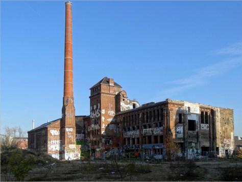Eisfabrik-Aussen