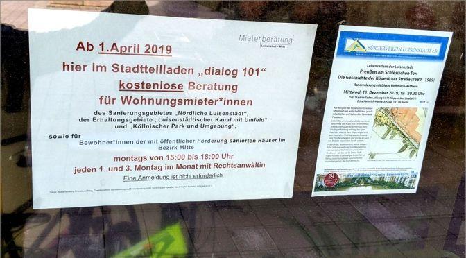 PROTOKOLL der BV-Beratung vom 18. Februar 2020