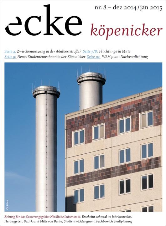 Stadtteilzeitung_Ecke_Koepenicker_8_Dezember_2014_Januar_2015_cover_530