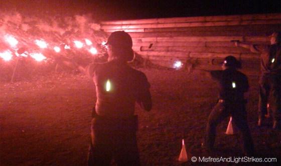 Night Training