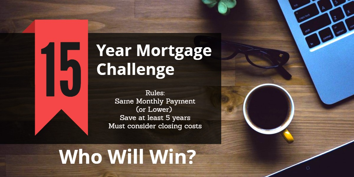 Discover Refinance Mortgage Rates