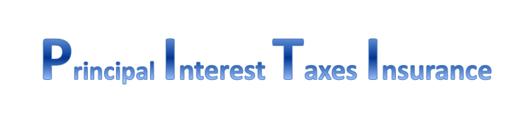 how much house can I afford PITI Principal Interest Taxes Insurance
