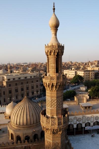 Egitto, giorno 1 : Benvenuti nel Caos!