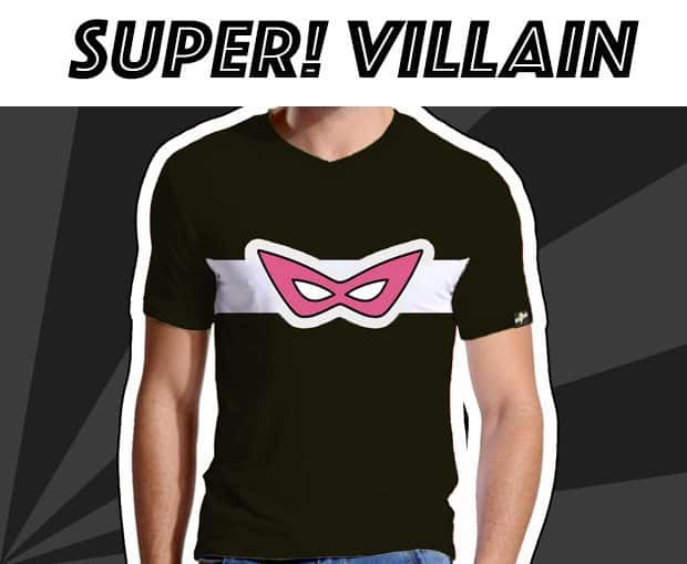 Super-villain-ikick-starter